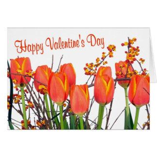 4. Saint-Valentin - je t'aime #2 Carte De Vœux