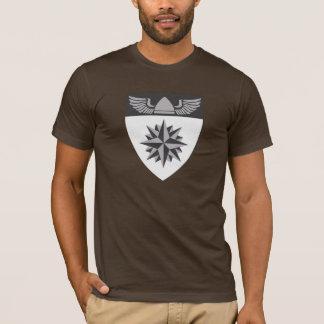 4th Reconnaissance le régiment 4Recce South T-shirt