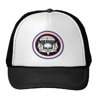 502nd PIR Casquette Trucker