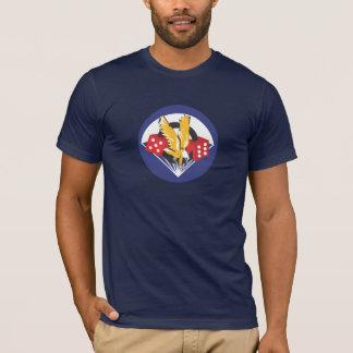 506th T-shirts de correction de poche de PIR
