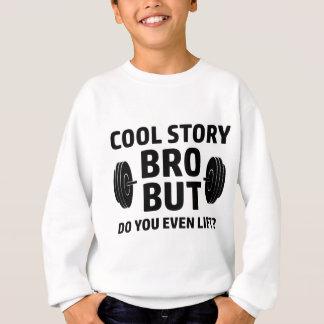 50 années drôles de conceptions d'anniversaire sweatshirt