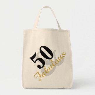 50 et sac fourre-tout fabuleux