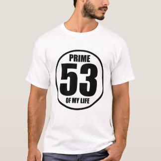 53 - perfection de ma vie t-shirt