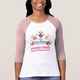 545Rivers - La pièce en t raglane des femmes T-shirt