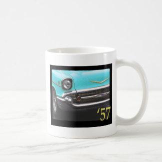 57 Chevy Mug
