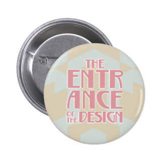 5.7cm Can batch [Art Deco] Badges