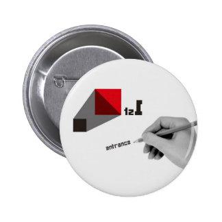 5.7cm Can batch [Russian Avant-gardee] Badges