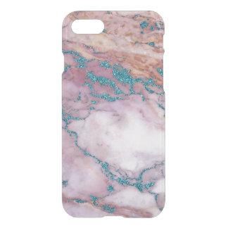5 de luxe conception de marbre de la texture coque iPhone 8/7