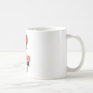 5 février - jour de fondue de chocolat mug