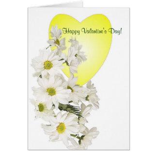 5. Le bonheur est Valentine marié Carte De Vœux