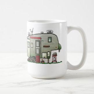 5ème roue de pointe mug