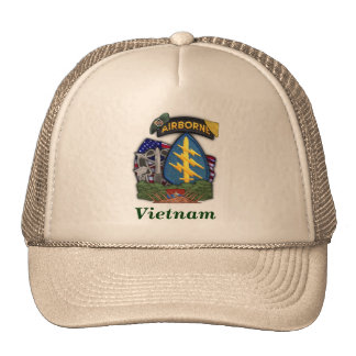 5èmes vétérinaires de vétérans du Vietnam de Casquettes De Camionneur