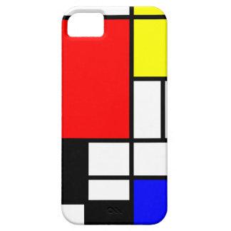 60s cas chic de l'iPhone 5/5S Coques Case-Mate iPhone 5
