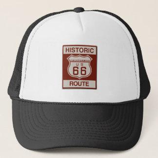 66blank casquette