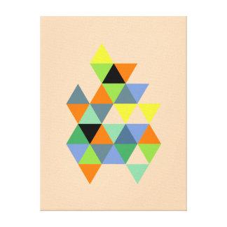 #693 abstrait toiles