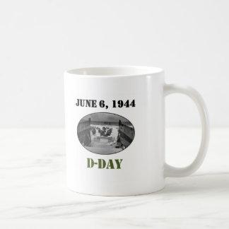 6 juin 1944 : Le jour J Mug