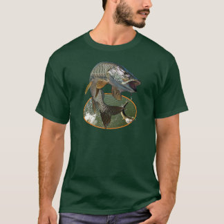 6 musqués t-shirt