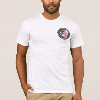 6ème Le refuge de Horty annuel T-shirt