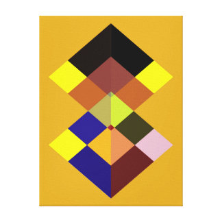 #719 abstrait toiles