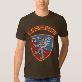 72nd le commando reconnaissance Battalion Serbia T-shirts
