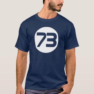 73 le meilleur T-shirt de Big Bang Sheldon de