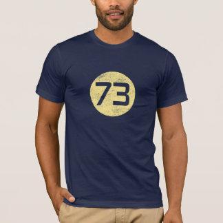 73 - Le T-shirt de nombre parfait