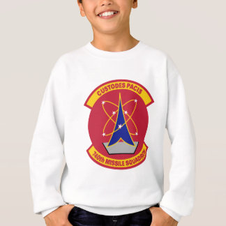 740th Escadron de missile Sweatshirt