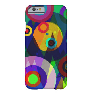 #794 COQUE iPhone 6 BARELY THERE