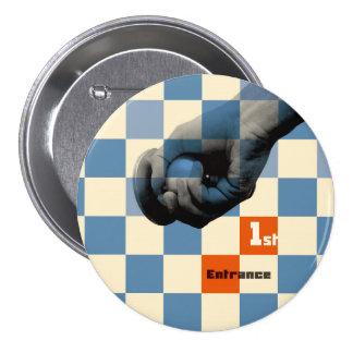 7.6cm Can batch [Russian Avant-gardee] Badge