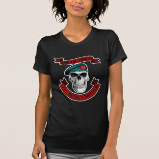7ème Groupe de forces spéciales T-shirt