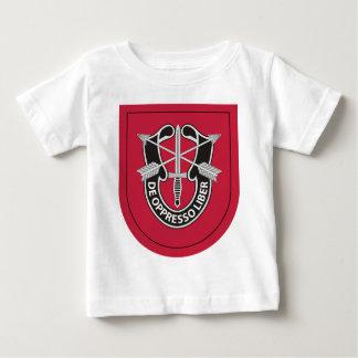 7ème Groupe de forces spéciales T-shirt Pour Bébé