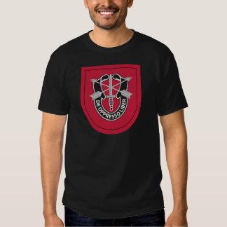 7ème Groupe de forces spéciales T-shirts