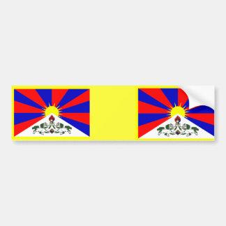 800px-Flag_of_Tibet_svg, 800px-Flag_of_Tibet_svg Autocollant Pour Voiture