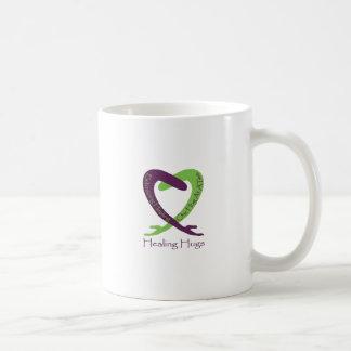 8621_Healing_Hugs_logo_8.31.11_test-2 Mug