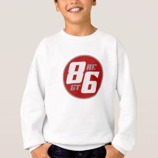 86 EA ou GT ? Sweatshirt