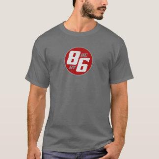 86 EA ou GT ? T-shirt