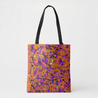 #901 abstrait sac