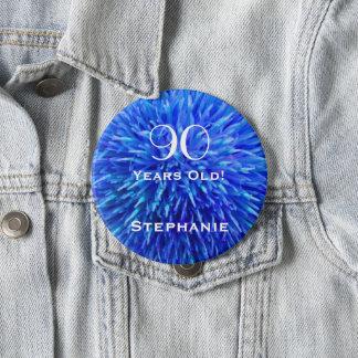 90 années ont personnalisé le Pin abstrait de Pin's