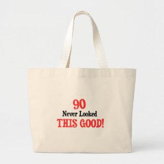 90 n'a jamais regardé ceci bon ! grand sac