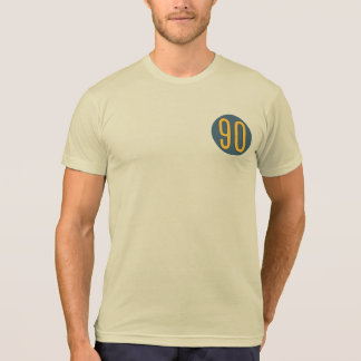 90 - T-shirt sportif