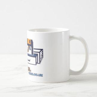 90sIcon, ozkan-Co-R-U Mug