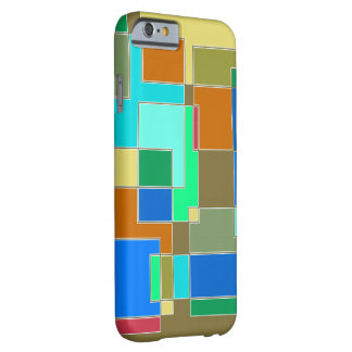 #927 COQUE iPhone 6 BARELY THERE