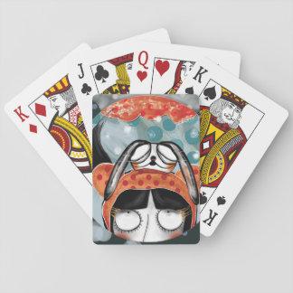 A croquer! cartes à jouer