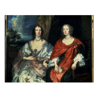 A. Dalkieth et Madame Kirk, 1640 Cartes Postales