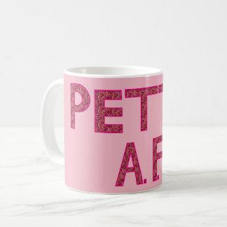 A.F. PETIT MUG