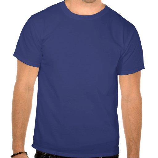 A hot day dans Sweden T-shirt