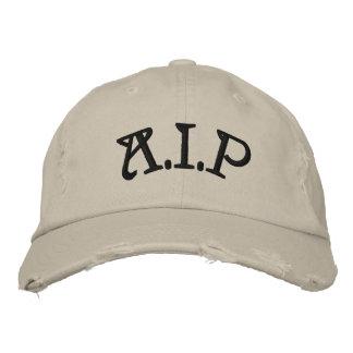 A.I.P a établi 2010. Casquette De Baseball
