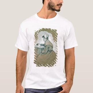 """""""À l'auteur de St Lazare, 1886-89"""", s possible T-shirt"""
