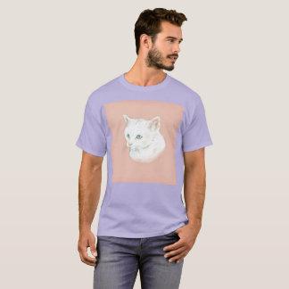 À l'intérieur de mon T-shirt rare d'aquarelle de