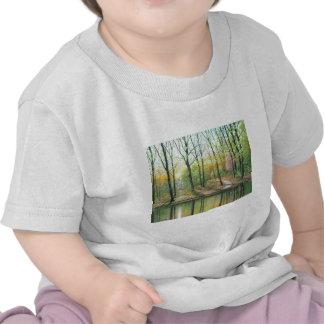A mai Sunrise.jpg T-shirts